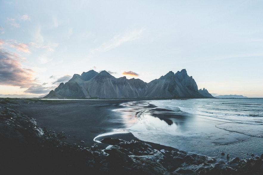 冰島便宜地自駕遊