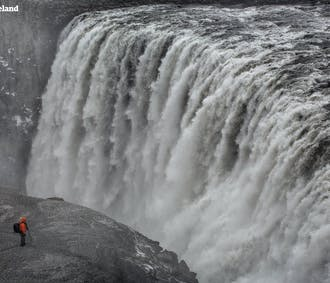 10 Day Summer Package | Guided Tour Around Iceland with Free Days in Reykjavik