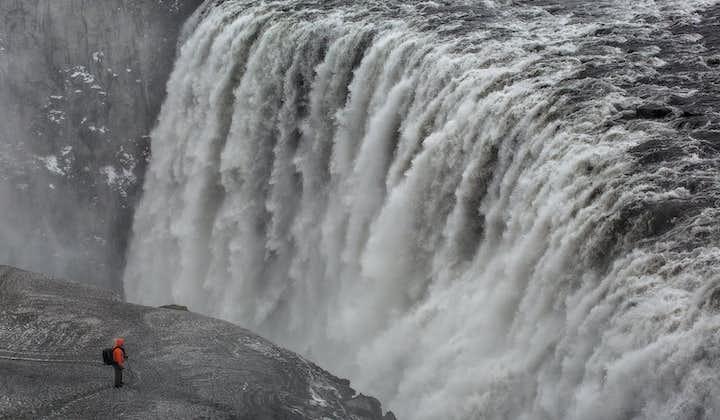 サマーパッケージ10日間  アイスランド周辺観光とレイキャビクで自由行動