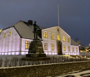 WORK AND PLAY PRIVATE TOUR: Full Day Tour for Investments in Iceland, Power lunch and Sightseeing