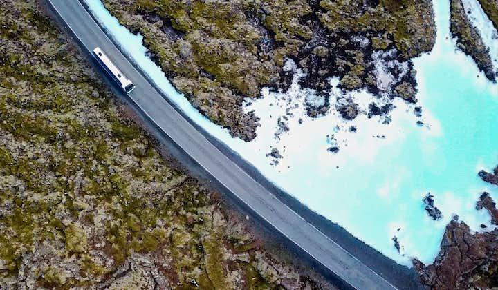 Transfert aller simple | De Reykjavik vers le Blue Lagoon