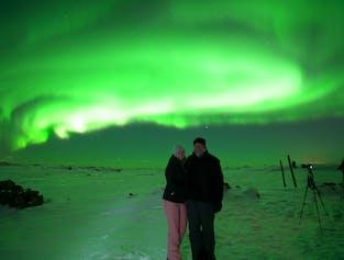 Aurora Boreale   Tour in Super Jeep da Reykjavik