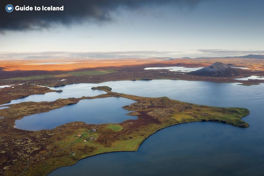 冰島北部自由行攻略