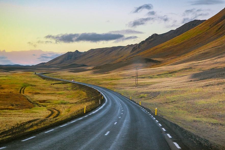 冰島北部自駕旅行貼士