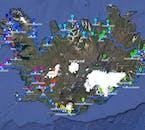 15 dni, samodzielna podróż | Dwutygodniowa wycieczka dookoła Islandii