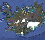 Tour de 14 días al mejor precio   Vuelta a Islandia y los fiordos del oeste
