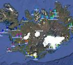 Viaje de 10 días al mejor precio | Circuito alrededor de Islandia con las mejores actividades