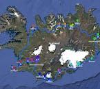 6 dni, samodzielna podróż   Islandzka obwodnica