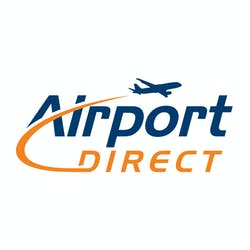 Airport Direct  logo