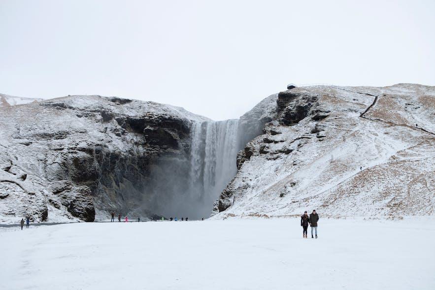 冰島冬季特色戶外旅行項目推薦