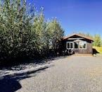 Grænibakki Luxury Cottage