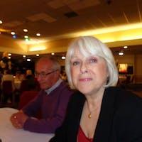 Mrs Sharron Kyriacou