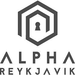 Alpha Reykjavik logo