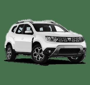 Dacia Duster 4x4 2018