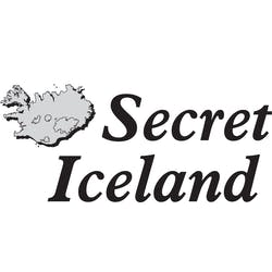 Secret Iceland logo
