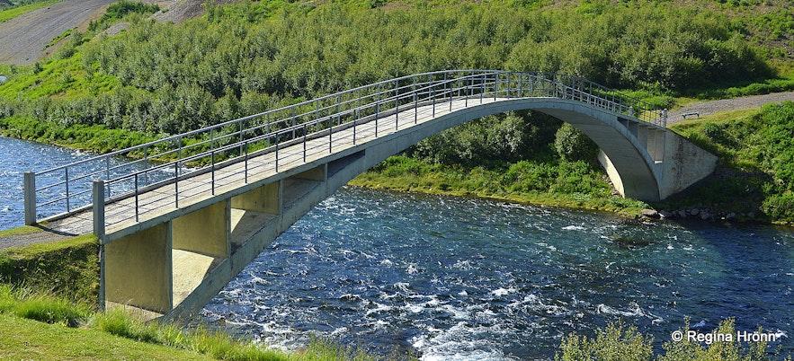 Fnjóskárbrú bridge