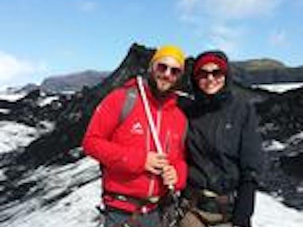 Voyageurs d'Islande