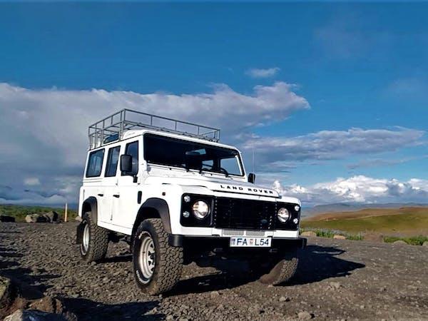 Grand Iceland