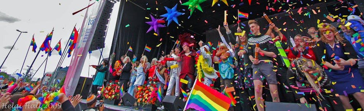 아이슬란드의 동성애, 게이