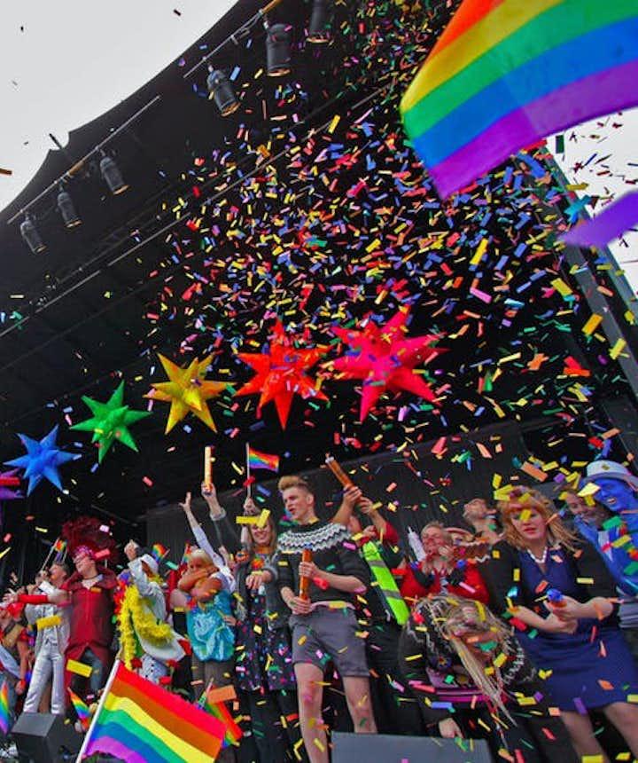 冰岛同性恋文化拾零