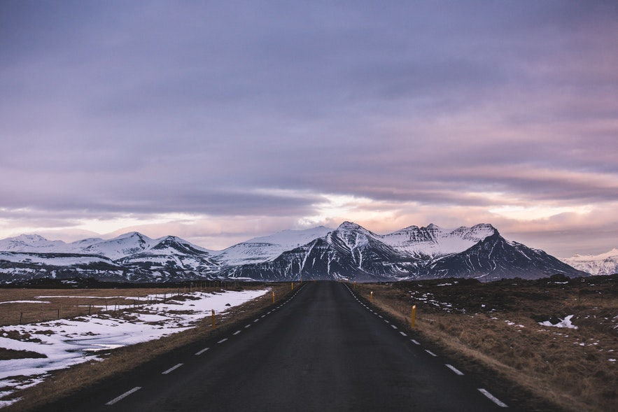 到底在冰島淡季應該怎麼玩適合什麼樣的旅行方式