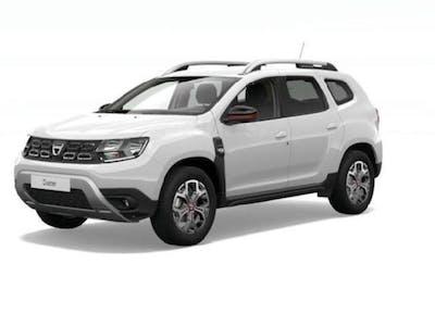 Dacia Duster 4x4 (Free WiFi) 2019