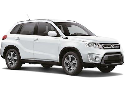 Suzuki  Vitara (2017-2018) 2017