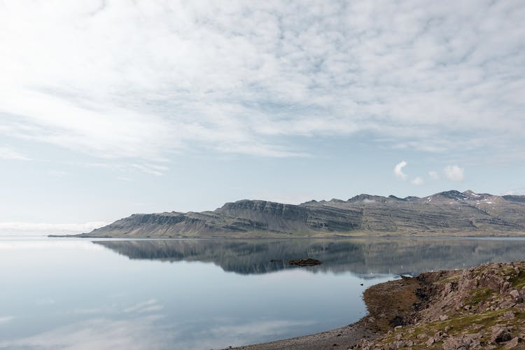 The landscapes of East Iceland are some of the most stunning in the whole country.