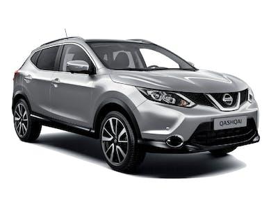Nissan Qashqai 4x4 (2018-2019) 2018