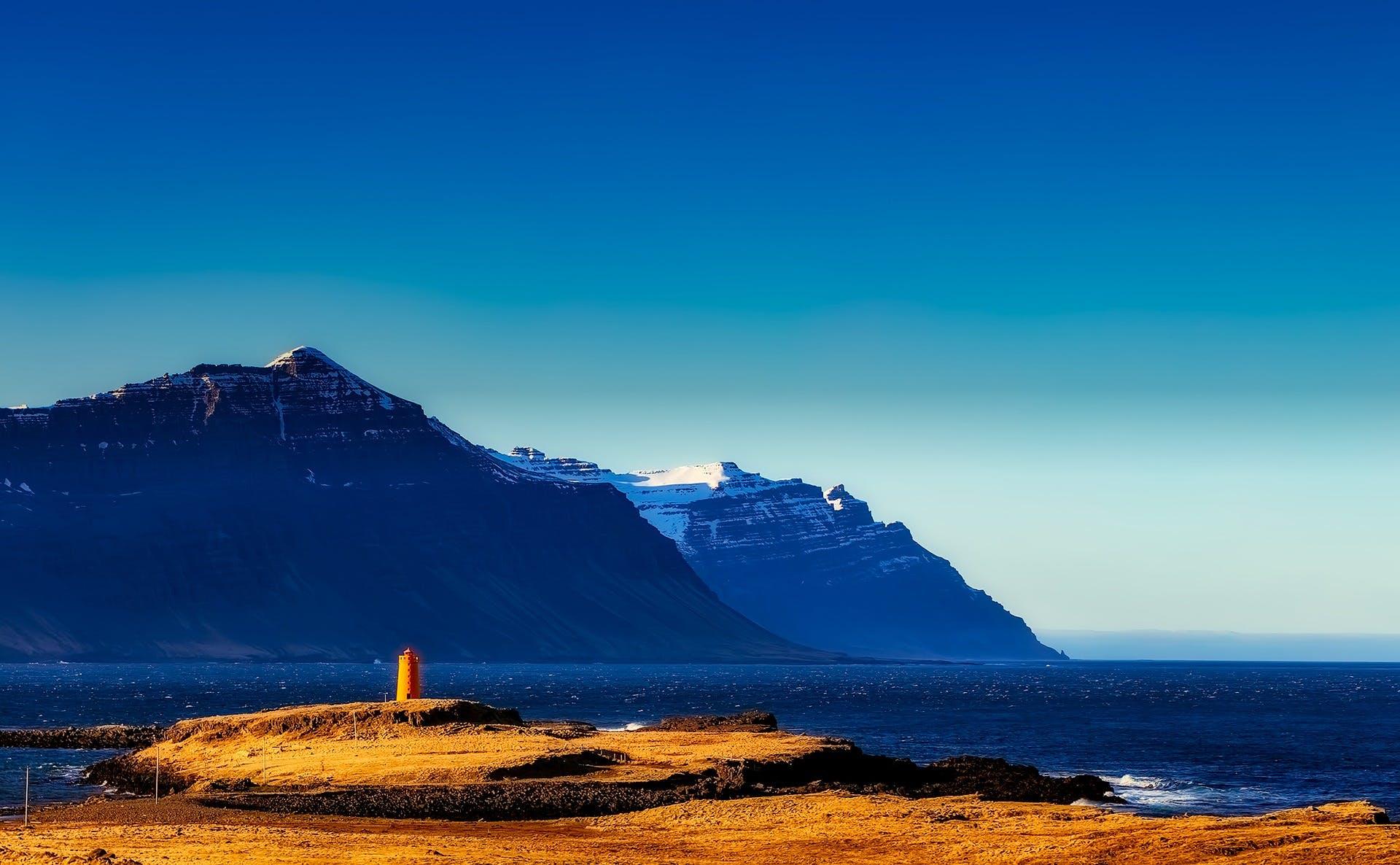 Vattarnesviti_lighthouse_Fáskrúðsfjörður_East_summer_free stock.jpg