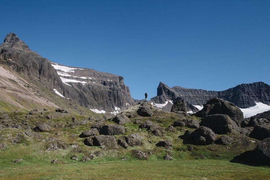 冰岛东峡湾深度攻略|行程、景点、小镇