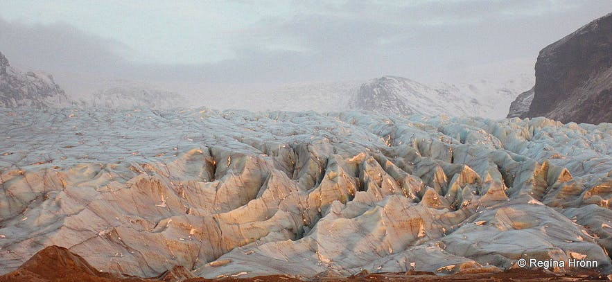 A Winter Visit to the South Coast of Iceland- all the way to Jökulsárlón Glacial Lagoon