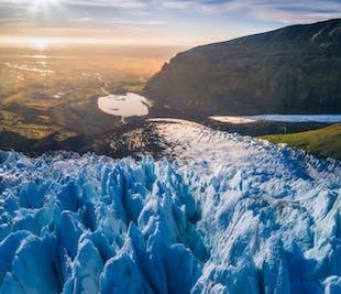Tour estivo guidato di 6 giorni | Il meglio del Sud, dell'Est e del Nord dell'Islanda