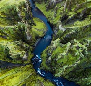7 dni, z przewodnikiem | Wycieczka z Reykjaviku do Akureyri