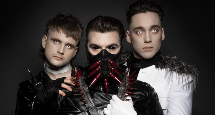 Hatari, un groupe de techno-punk BDSM, représentera l'Islande à l'Eurovision 2019