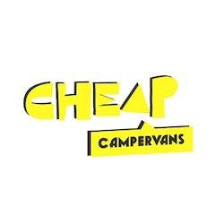 Cheap Campervans logo