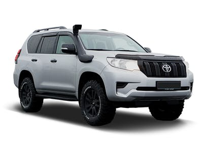 Toyota  Land Cruiser 150 LX 4X4 2019