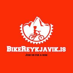 BikeReykjavik.is logo