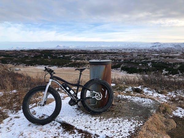 BikeReykjavik.is