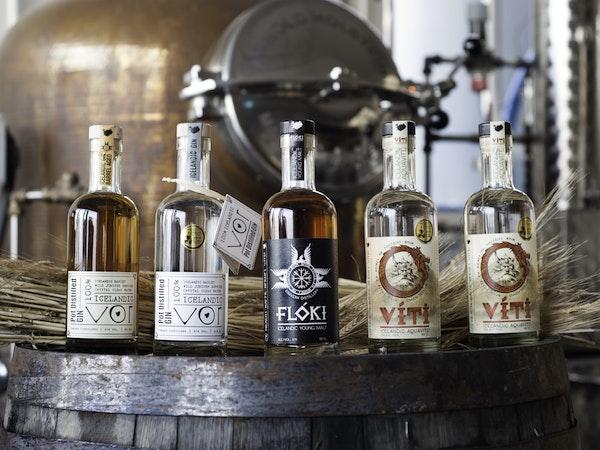 Eimverk Distillery