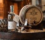 Icelandic Gin made by Eimverk distillery.