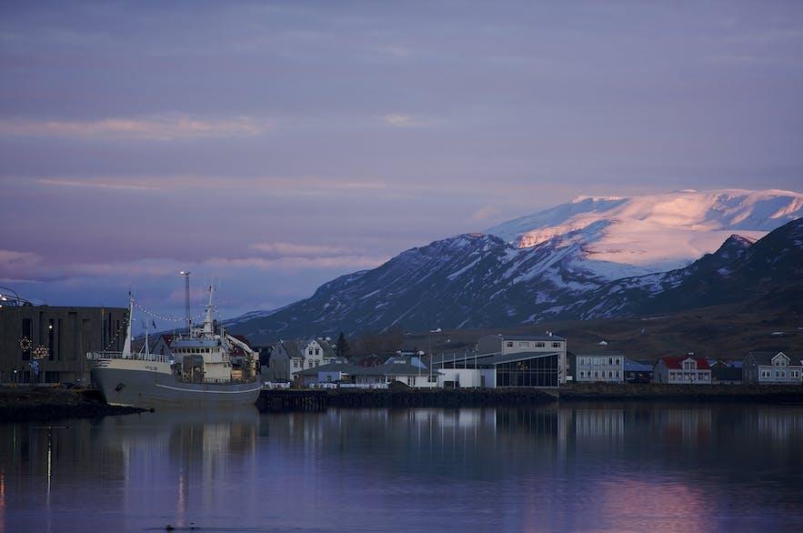 北部冰岛不只有米湖、黛提瀑布