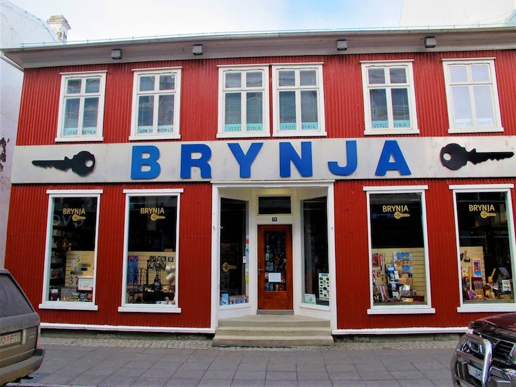 Best Shops in Reykjavik   A Local Guide to the City's Originals