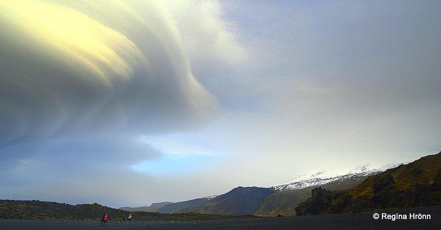 Djúpalónssandur Snæfellsnes