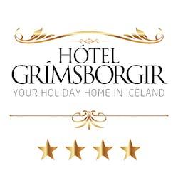 Hótel Grímsborgir logo