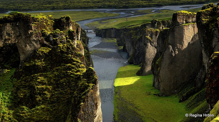 The Extraordinary Game of Thrones Locations I have visited on my Travels in Iceland