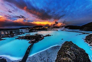 Golden Circle & Blue Lagoon or the Wonders of Reykjanes