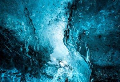 Escursione nella grotta del Ghiacciaio Vatnajökull