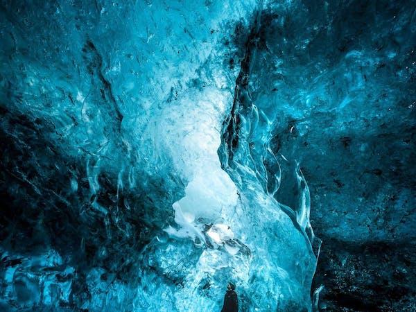 Glacier Mice