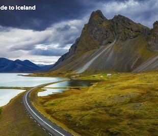 6-дневный пакетный тур | Из Рейкьявика к Восточным фьордам